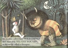 I found a choice interview extract with legendary author/ illustrator Maurice Sendak the other day. Please see below: Top images from here. Interview and photo of Maurice Sendak from here. Maurice Sendak, Art And Illustration, Book Illustrations, Best Children Books, Childrens Books, Kid Books, Wild Ones, Wild Things, Children's Book Characters