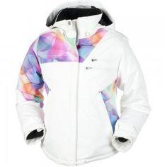 Obermeyer Ciara Ski Jacket Girls (Misc.)