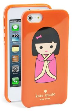 Kate Spade iPhone case  http://rstyle.me/n/ngr76pdpe