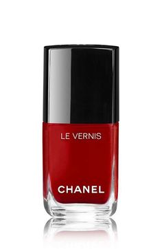 Chanel Le Vernis Longwear Nail Colour in Pirate, Nordstrom $28
