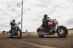 Harley Fat Bob, Flower Beard, Best Friend Poems, Bobber Chopper, Kelly Brook, Pregnancy Outfits, Harley Davidson Bikes, Kate Winslet, Vintage Motorcycles