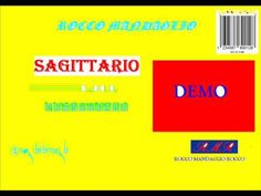 Rocco Mandaglio Canzoni Karaoke Musicista Artista Arrangiatore Compositore Cantautore Poeta: Rocco Mandaglio 14 Sagittario