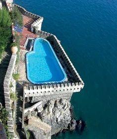 Villa Scarpariello, Ravello, Italy by Eva0707