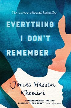 everything i don't remember book | Everything I Don't Remember | Book by Jonas Hassen Khemiri, Rachel ...