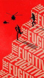 Fugitive Movie (2020)