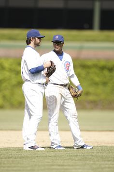 Vote #Cubs third baseman Ian Stewart and shortstop Starlin Castro for the 2012 MLB All-Star Game!