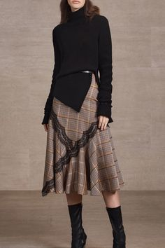 Prabal Gurung Pre-Fall 2018 Fashion Show Collection