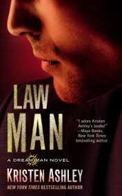 Kristen Ashley - Law Man