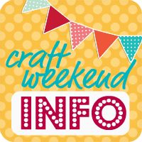 craft weekend question and answer..... - craft I sooooooo want to go to one of these.....