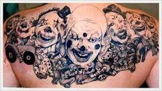 Resultado de imagem para chora agora ri depois tatoo