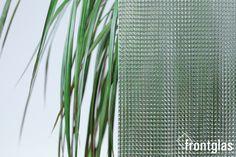 Ornamentglas 552 weiß www.frontglas.de #Glas #Glass