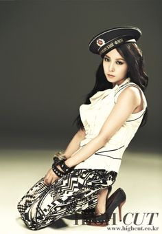 BoA Kwon The Queen of Kpop <3
