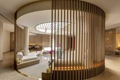 Budget Travel Last Minute Deal Travel Package Spa Design, Spa Interior Design, Hotel Room Design, Lobby Design, Monte Carlo, Lobby Interior, Interior Architecture, Spa Lounge, Monaco