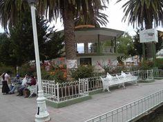 Jacala, Hidalgo, Mexico