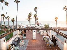 Ole Hanson Beach Club Weddings Orange County Wedding Venue San Clemente CA 92672