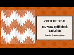 patchwork tutorial – Sewn Up Quilting For Beginners, Quilting Tips, Quilting Tutorials, Quilting Projects, Quilting Designs, Sewing Tutorials, Video Tutorials, Quilt Patterns Free, Pattern Blocks