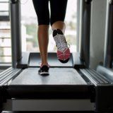 Get Faster While Burning Belly Fat: Treadmill Intervals