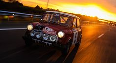 The Mini is 55 years old now, and still one of the quirkiest cars to ever roll off an assembly line.