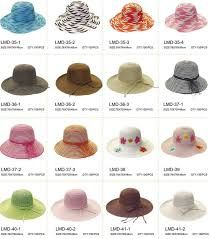 types of hats for girls - Google Search