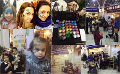 We were proud to be part of the High Street Kensington late night Christmas shopping night. We were so happy to see so many of you join us for some festive face painting compliments ofLes Enfant Party.We had a table set up in High Street Kensington Tube Station  Read more at www.kensingtonmums.co.uk