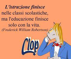 #istruzione