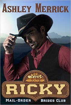 RICKY: A Sweet Western Historical Romance (Mail-Order Brides Club Book 5) - Kindle edition by Ashley Merrick, Cindy Caldwell. Romance Kindle eBooks @ Amazon.com.