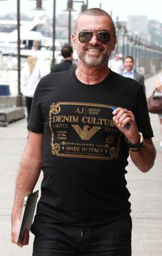 George Michael è nato il 25 giugno 1963. Lo festeggiamo con una gallery dedicata alle immagini più belle della sua carriera