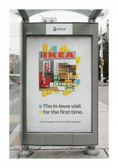 Adeevee - IKEA: There's a Page for That
