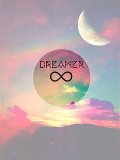Just the word, no infinity symbol Infinity Wallpaper, Urban Tribes, Dream Catcher Art, Im A Dreamer, Bad Dreams, Magic Words, Dream Quotes, Infinity Symbol, To Infinity And Beyond
