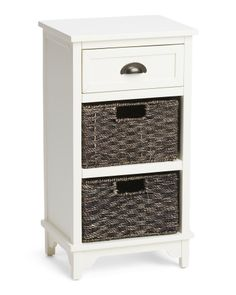 3+Drawer+Storage+End+Table