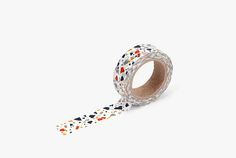 Masking Tape Single [ Terrazzo ] / Washi Tape Single / 101651070 by DubuDumo on Etsy