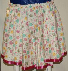 Little Ladybug Skirt. Available at www.leasparlor.com