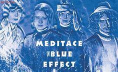 Počátek rockové legendy. Vychází reedice prvního alba kapely Blue Effect