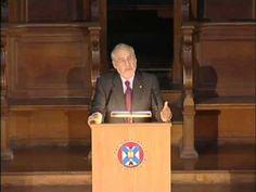 Joseph Stiglitz: Globalisation & the 21st Century Enlightenment