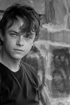 Dane Dehaan in 'The place beyond the pines'