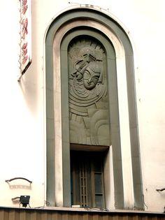 Paris Art Deco | by colros