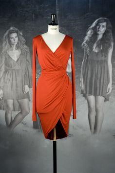 Dana Budeanu Dress