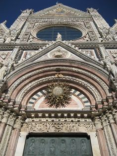 The Cathedral of Siena  5x7 photo  Matte finish by feliciano,