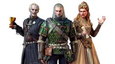 Quality Cool the witcher 3 wild hunt