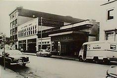The Rialto 1950's ~ Roanoke, Va