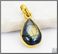 Pendant Jewelry, Pendant Necklace, Tree Pendant, Labradorite, 18k Gold, Plating, Gemstone Rings, Gemstones, Gems