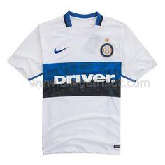 Inter Auswärts trikot 2016 |€18.90