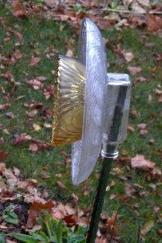 diy glass garden art | DIY Glass dish garden flowers with no drilling by mindy