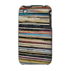 Music albums iphone cover