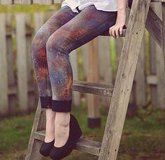 Casa da Rô: 5 maneiras diferentes de customizar sua calça jeans...