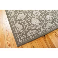 Nourison Traditional Regal Area Rug Collection - The Rug Mall Traditional Area Rugs, Wool, Floral, Pattern, Collection, Home Decor, Decoration Home, Traditional Rugs, Room Decor
