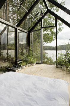 Kekkilä Home | Findland | Avanto Architects | photo by Arsi Ikäheimonen