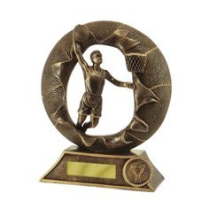 B/ball Male Break-Thru Mini Basketball