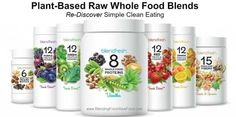 Blendfresh has developed the best products to help ensure you eat healthy. #blendfresh #blendtec