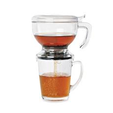 Zevro® Simpliss-A-Tea™ Gravity Drip Tea Infuser Cup - Bed Bath & Beyond